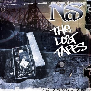 "Nas ""The Lost Tapes"""