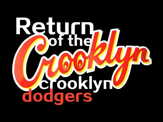 Crooklyn Dogers