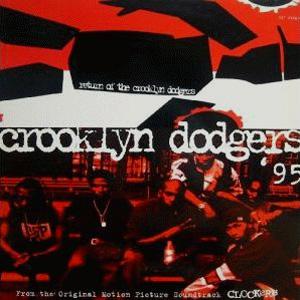 Return Of The Crooklyn Dodggers