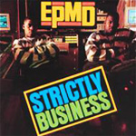Strictly Business (1988)