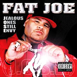Jealous Ones Still Envy (J.O.S.E.)