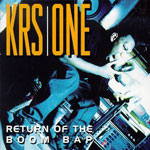 Return Of The Boom Bap (1993)