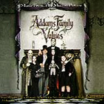 Adam's Family Valuesの画像