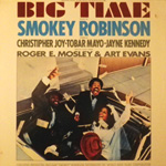 Big Time / Smoky Robinsonの画像