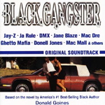 Black Gangsterの画像