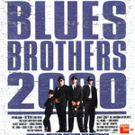 Blues Brothers 2000の画像