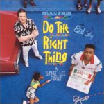 Do The Right Thingの画像