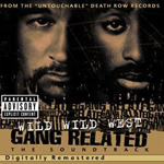 Gang Related: Original Motion Picture Soundtrack