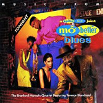 Mo' Better Bluesの画像