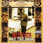 Murder Was The Caseの画像
