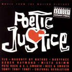 Poetic Justice: Original Motion Picture Soundtrack