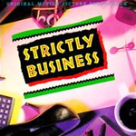 Strictly Businessの画像