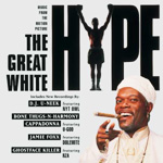 The Great White Hypeの画像