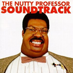 Nutty Professorの画像