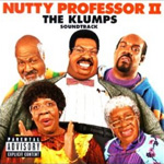 The Nutty Professor II The Klumps