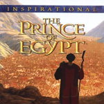 The Prince Of Egypt Inspirationalの画像