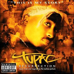 Tupac: Resurrection: Original Motion Picture Soundtrack