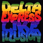 Delta Express Like Illusion