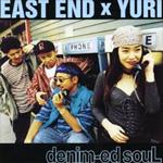 Denim-ed Soul