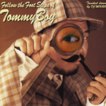 Follow The Foot Steps Of Tommy Boy (Tracked Down By DJ Muro)